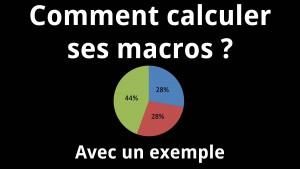 Comment calculer ses macros ? Est-ce utile pour maigrir et avoir la forme ?