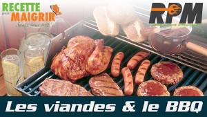 Les viandes et le BBQ