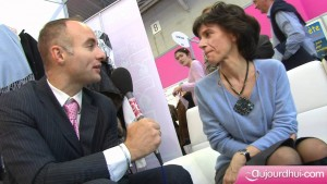 Rencontre avec Alessandra Moro Buronzo