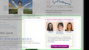 Video Tutoriel: Comment poser une question diététique