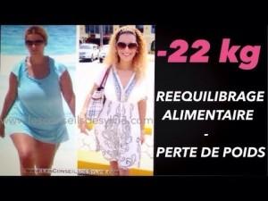 Ep 123 – Ma perte de poids – Suivi semaine 50 [Vlog Rééquilibrage alimentaire – Régime]