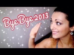 Ep 143 – Bye Bye 2013 – Bilan de mon Rééquilibrage Alimentaire [Rééquilibrage Alimentaire – Régime]