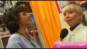 Le Qi Gong, bien-être et Zen attitude avec Lucie D'Orio