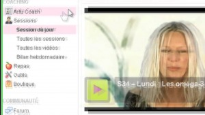 Video Tutoriel: Comment accéder à mes sessions