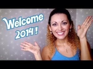 Ep 144 – Welcome 2014 – Mes objectifs et Comment s'y Tenir [Rééquilibrage Alimentaire – Régime]