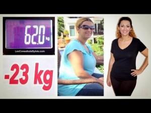 Ep 149 – Ma perte de poids – Suivi Part 1 [Vlog Rééquilibrage Alimentaire – Régime]