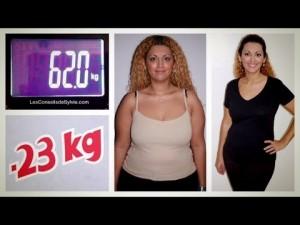 Ep 150 – Ma perte de poids – Suivi Part 2 [Vlog Rééquilibrage Alimentaire – Régime]