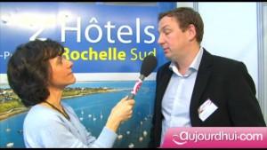 La thalasso thérapie, repos et bien-être avec Thalasso La Rochelle Sud