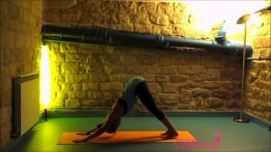Mon Yoga minceur – Salutations au Soleil – Paola Costa pour MonCoachingMinceur.com