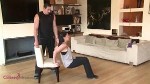 Triceps dips – Coaching Forme par Tristan Arfi