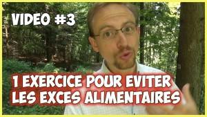 1 Exercice Pour S'apaiser Instantanément