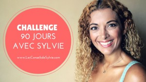 Ep 171 – Challenge 90 Jours Avec Sylvie [Rééquilibrage alimentaire – Régime]
