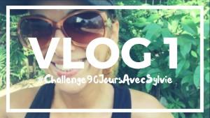 Ep 172 – Vlog Motivation 1 – Challenge 90 Jours Avec Sylvie [Rééquilibrage alimentaire – Régime]