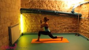Mon Yoga minceur – Ventre Plat – Paola Costa pour MonCoachingMinceur.com