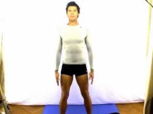 mouvements et exercices de musculation des cuisses pour maigrir programme gratuit