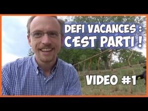 Annonce : Défi Vidéo + «patch minceur» ;-)