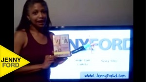 DVD REVIEW – JENNY FORD