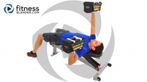 Functional Upper Body Strength – Weight Training for the Upper Body