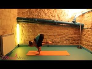Mon Yoga minceur – Bras Toniques – Paola Costa pour MonCoachingMinceur.com