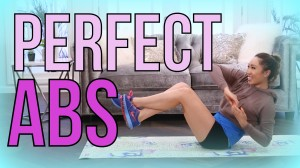 Perfect 10 Abs!