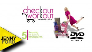 PREVIEW Checkout Workout Volume 1 – JENNY FORD