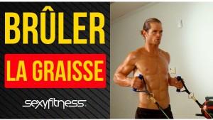 Squat Rameur avec Résistances Elastiques: Exercices de Renforcement Jambes + Dos pour Perte de Poids