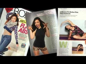 The World of Blogilates
