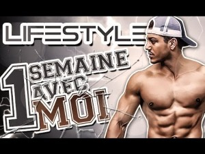 1 SEMAINE avec ALEX: LIFESTYLE training, repas… by Bodytime