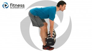 Brutal Lower Body Strength and Plyometrics – Power and Mass Workout for Lower Body