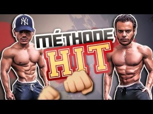 Méthode MUSCULATION : S'ENTRAINER en HIT by Bodytime