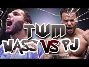 Training : PJ vs WASS Freestyle (Vlog MUSCU) by Bodytime