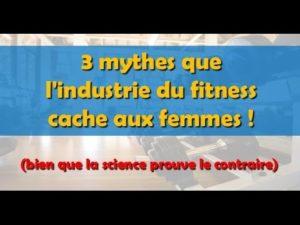 3 mythes que les magazines féminins ne veulent pas que vous sachiez